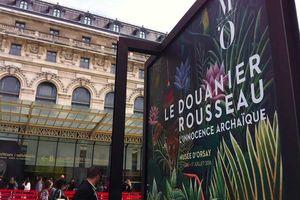 オルセーのアンリ・ルソー展 Le douanier Rousseau. L'innocence archaïque