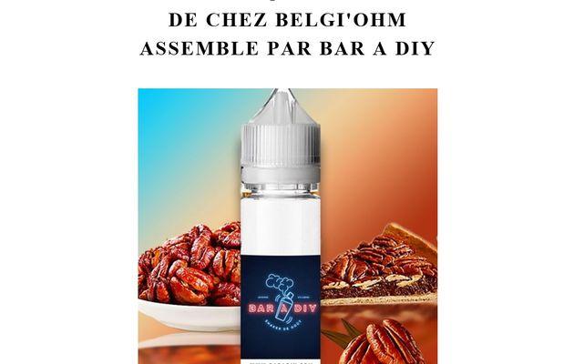 Test - Eliquide - Le Goinfre de chez Belgi'Ohm