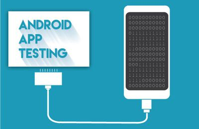 Automation Testing of Android Mobile Application with Java