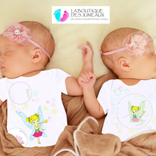 La boutique des jumeaux pour un bonheur multiple