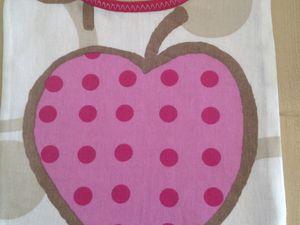 Des bavoirs à tomber dans les pommes !!
