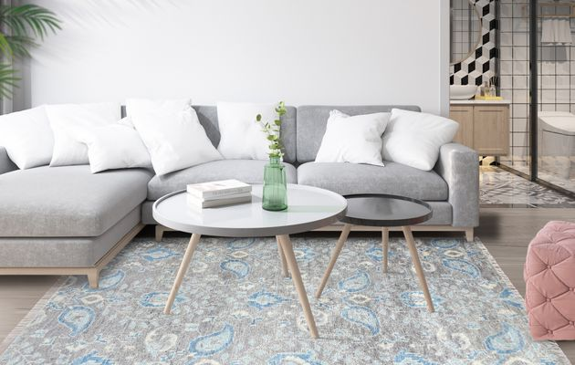 5 Awesome Tips to Choose 'The Perfect Rug' For Your Space
