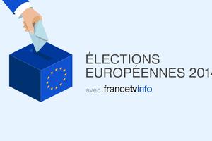 Résultats des Européennes à Petite-Forêt