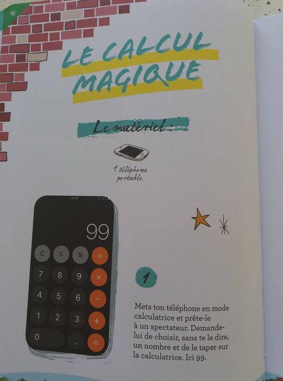 Street Magie des Editions Deux Coqs D'or - Apprendre la magie très facilement !