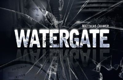 Watergate - Nixon ou l'affaire des water ! Iello