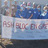 Puilboreau (17) : grève à la clinique Capio-Ramsay