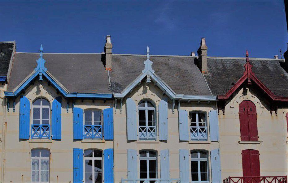 Notre *PHOTO' SPOT*...sur  WIMEREUX ...en CÔTE D'OPALE...