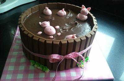 Les gâteaux les plus originaux