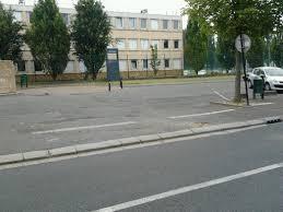 Grève des professeurs du lycée Jean Zay à Aulnay-sous-Bois le 12 octobre 2015