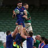 Rugby à XV : 10 ans après, les Bleus gagnent en Irlande (13-15)