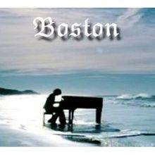 """Boston"" par Augustana"