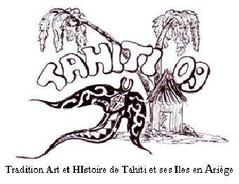 Association TAHITI09 (Tradition Art HIstoire de Tahiti et ses Iles en Ariège)