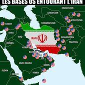 """WASHINGTON revendique un gravissime assassinat politique : l'UNION EUROPÉENNE recommande la """" retenue """"... à l'IRAN - Commun COMMUNE [le blog d'El Diablo]"""