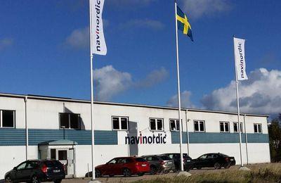 Plastimo rachète ses distributeurs suédois et espagnol