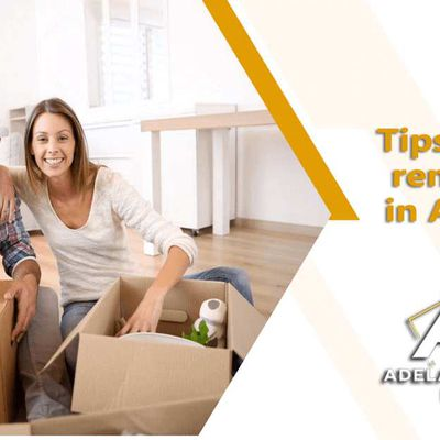 Removalists – Tips for hire removalist in Adelaide
