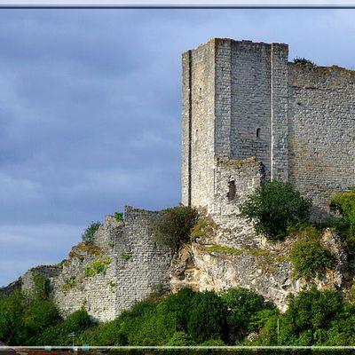 Château de LUZECH