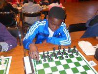 Tournoi d'échecs... les photos...