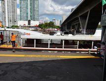 Bangkok, la cité des anges, deuxième page