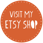 Ma boutique Etsy