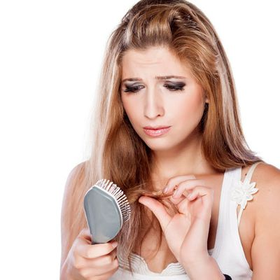 Female hair loss: A specialist replied on how to solve thinning hair