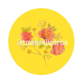 letmebealicorne