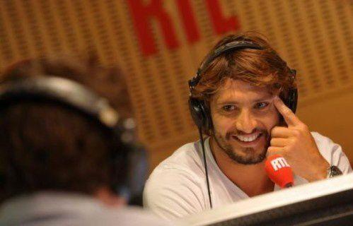 Mathieu Valbuena invité du Club Liza dimanche sur RTL