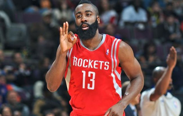 All-Star Game: James Harden sera bien présent
