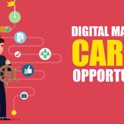 Career In Digital Marketing Services – Creative Job in Current Market Place to Rapidly Growth