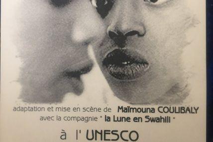 #Hommage / A 22 ans, j'adaptais, mettais en scène et jouais Sula, d'après Toni Morrison