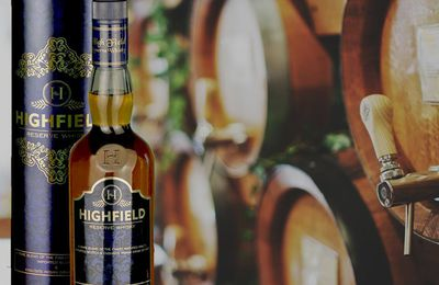 Highfield and Its Rich Varieties