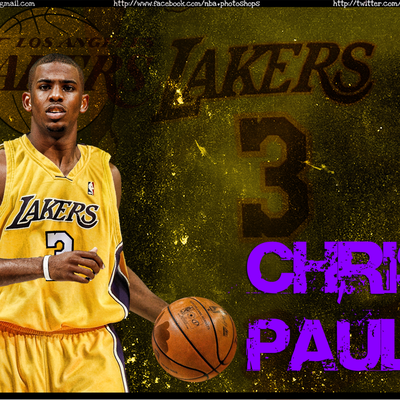 Chris Paul to the Lakers? The NBA Owners Disagree