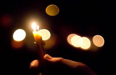 Prière universelle - 6e dimanche ordinaire, année B, 14 février 2021
