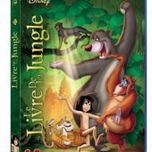 Le film d'animation Le Livre de la Jungle, des studios Disney, programmé le 28 avril sur 6ter. - Leblogtvnews.com