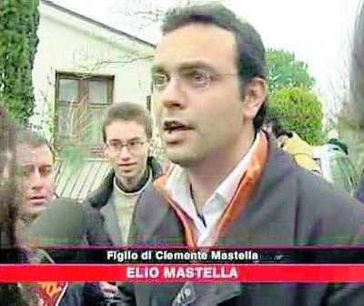 Elio Mastella é Rock