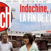 """Paris Match Hors-Série Collection """"A La Une"""" N°4.pdf"""