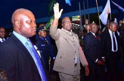 #RDC : LA DESTITUTION, . . . ET APRÈS ?