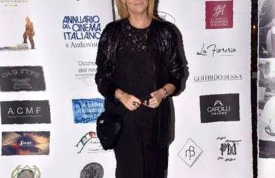 Cinzia Diddi veste Carlotta Bolognini