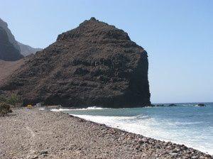 Quittez Las Palmas, et prenez la route côtière du Nord-Ouest de GC: des a-pics impressionnants, des plages sauvages, et une nature vierge vous attendent!