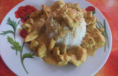 mes recettes tester: poulet au miel par oumzakaria