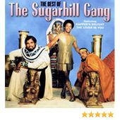 The Best Of The Sugarhill Gang [Import anglais]