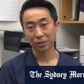 Seizures and battered heart: how COVID-19 scarred a healthy Sydney doctor