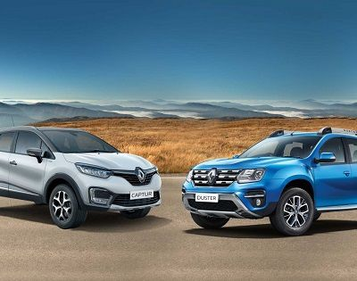 SUV cars in India: How They Have Stood Out