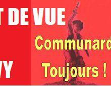 """La leçon des """"jours heureux"""" et éphémères de la Libération"""