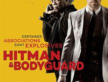 Hitman and Bodyguard (2017) de Patrick Hugues