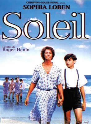 Soleil de Roger Hanin