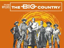 The Big Country (Weites Land) - Jerome Moross