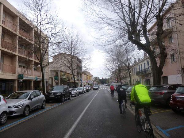 Séjour Hyères 15et 16 mars 2015    Brégançon