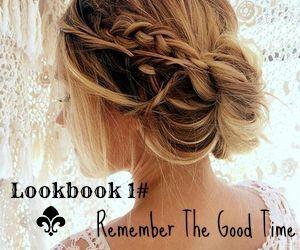 Lookbook 1# by Alice
