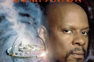 Free ebooks books download Deep Space Nine