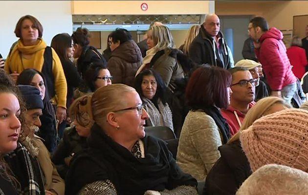 Nîmes : 200 enfants de Harkis déposent plainte contre l'Etat à Saint-Maurice-l'Ardoise dans le Gard